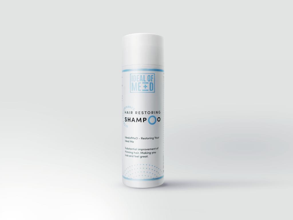 hair restoring shampoo idealofmed